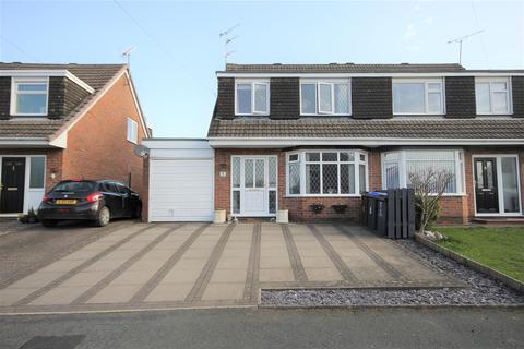 3 bedroom semi-detached house for sale - Beechwood Close, Blythe Bridge
