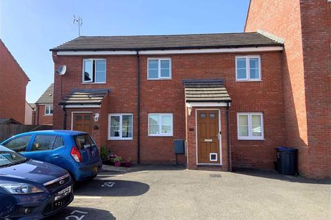 2 bedroom maisonette for sale - Middlefield Road, Allington, Chippenham, Wiltshire, SN14