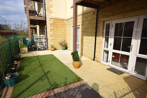 2 bedroom retirement property for sale - Malmesbury Road, Chippenham, Wiltshire, SN15