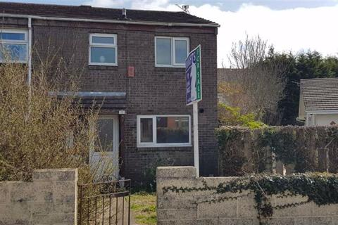 3 bedroom end of terrace house for sale - Coldbrook Road East, Barry