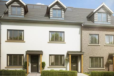 3 bedroom end of terrace house for sale - Plot The Poplar, Home 28 at Shawfair,  Millerhill Road  EH22