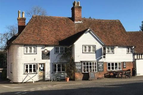Bar and nightclub for sale - The Chequers Inn, The Street, Smarden, Ashford, Kent, TN27 8QA