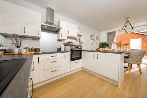 1 bedroom retirement property for sale - Apartment09, at Catherine Place & Pine Gardens Scalford Road LE13