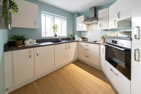 1 bedroom retirement property for sale - Apartment43, at Catherine Place & Pine Gardens Scalford Road LE13