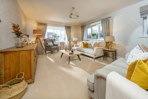2 bedroom retirement property for sale - Apartment02, at Catherine Place & Pine Gardens Scalford Road LE13