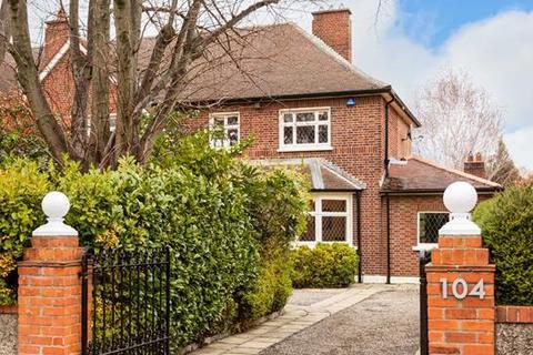 4 bedroom house - 104 Merrion Road, Ballsbridge, Dublin  4
