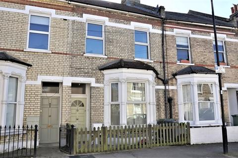 4 bedroom terraced house to rent - Sulina Road London, Brixton,  SW2 4EJ