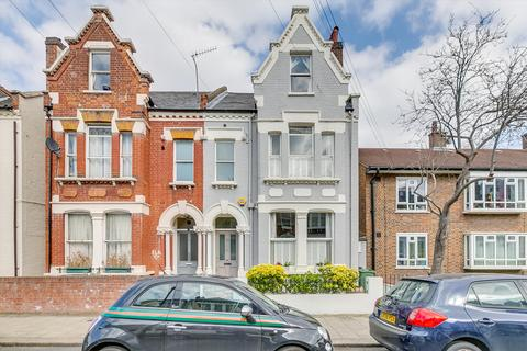 5 bedroom semi-detached house for sale - Edgeley Road, London, SW4