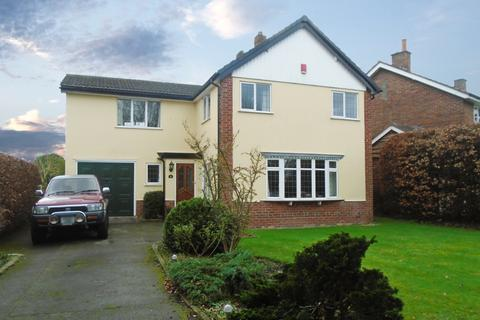 4 bedroom detached house for sale - Chester Road, Holmes Chapel, CW4