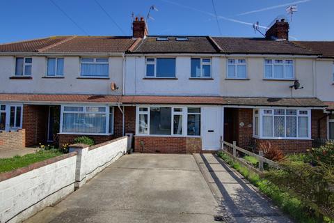 4 bedroom terraced house for sale - Dominion Road, Worthing, West Sussex, BN14