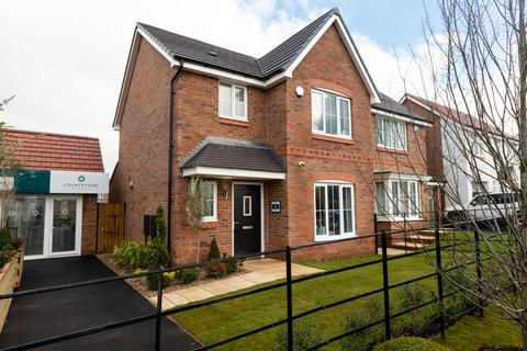 3 bedroom detached house for sale - Plot The Blyth 157, The Blyth at The Boulevard, Bowbridge Lane, Middlebeck, Newark, Nottinghamshire NG24