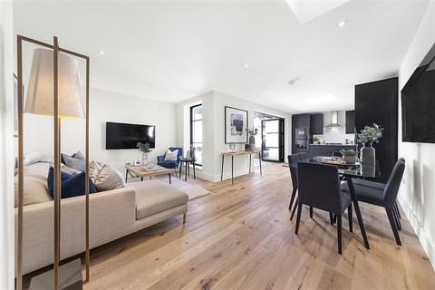 3 bedroom flat for sale - Victoria Rise, SW4