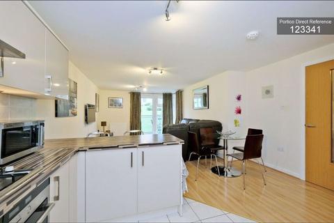 1 bedroom flat to rent - Hammerman Drive, Aberdeen, AB24