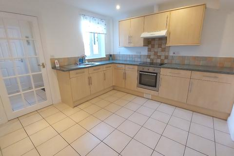 3 bedroom terraced house to rent - Trinity Mews, Grantham, NG31