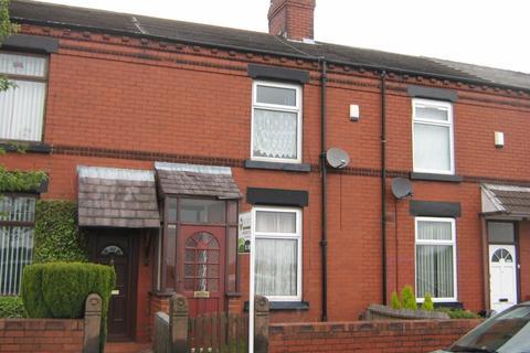 2 bedroom terraced house to rent - Gartons Lane, Clock Face, St Helens,WA9 4QZ
