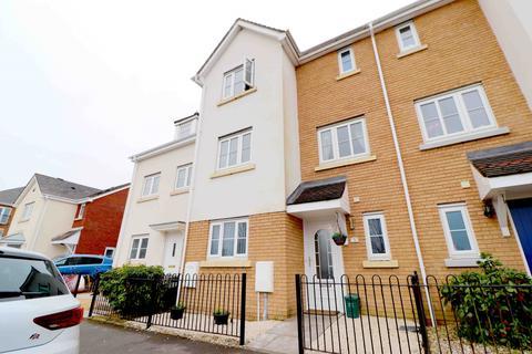 4 bedroom townhouse for sale - Ffordd Yr Afon,  Swansea, SA4
