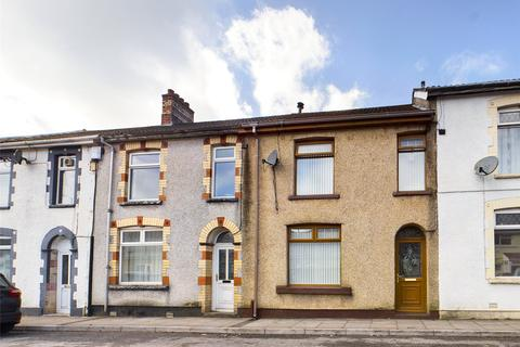 3 bedroom terraced house for sale - Beaufort Terrace, Beaufort, Gwent, NP23