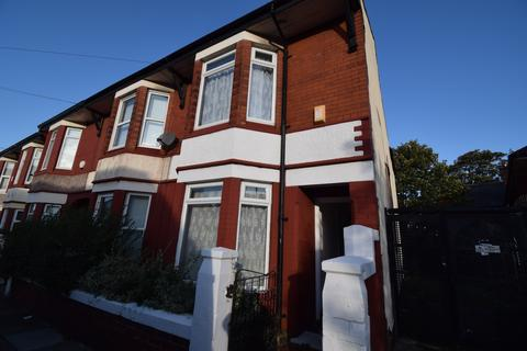 3 bedroom end of terrace house for sale - Sefton Avenue, Liverpool, Merseyside, L21