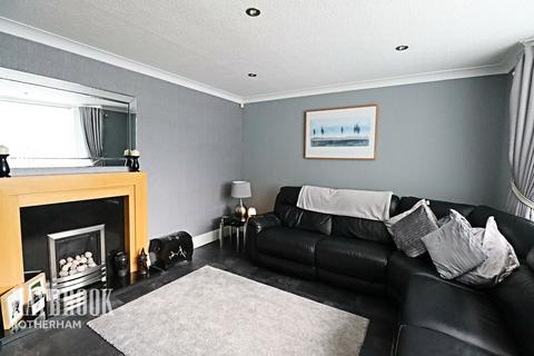 4 bedroom semi-detached house for sale - Newman Road, Rotherham