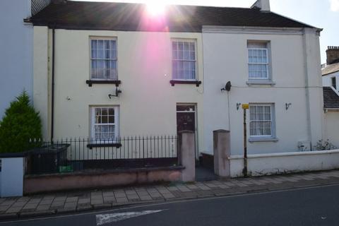1 bedroom in a house share to rent - Newport Road, Newport, Barnstaple, EX32