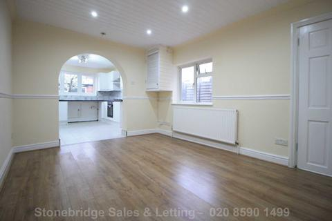 3 bedroom terraced house for sale - Halley Road, London