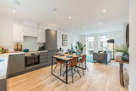 1 bedroom flat for sale - Kempton Mews, London, E62BF