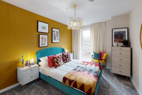 2 bedroom flat for sale - Plot valley-house-oms-2bed-portals-apr21 at Valley House OMS, Gallions Road SE7