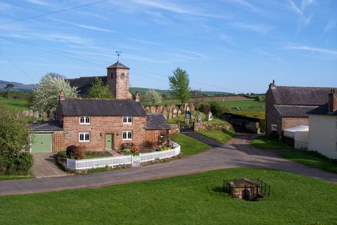 2 bedroom cottage for sale - Church Gates, Cumwhitton, Brampton, Cumbria