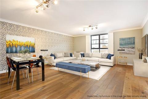 1 bedroom flat for sale - Vanilla & Sesame Court, Curlew Street, London, SE1