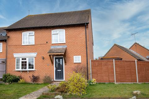 4 bedroom detached house for sale - Faygate Way, Lower Earley, Reading, RG6 4DA