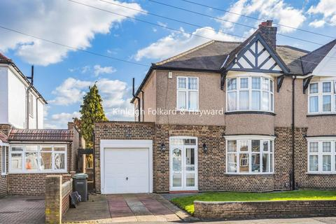 3 bedroom semi-detached house for sale - Callander Road, Catford