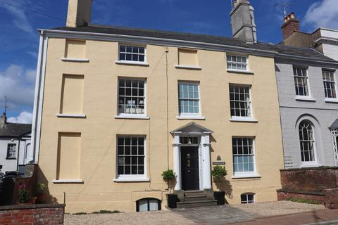 5 bedroom townhouse for sale - Monk Street, Monmouth, NP25
