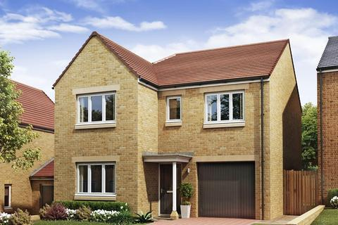 4 bedroom detached house for sale - Plot 27, The Acer at Chester Gate, Off the A183, Chester Road SR4