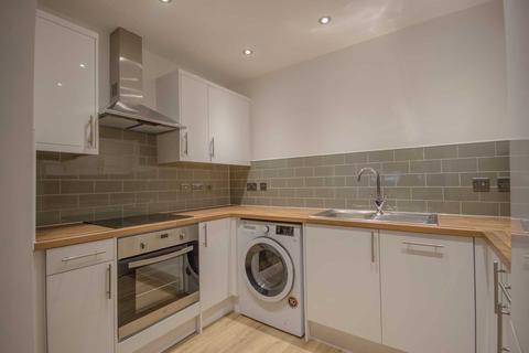 1 bedroom apartment to rent - Oakwood House, Earlsdon