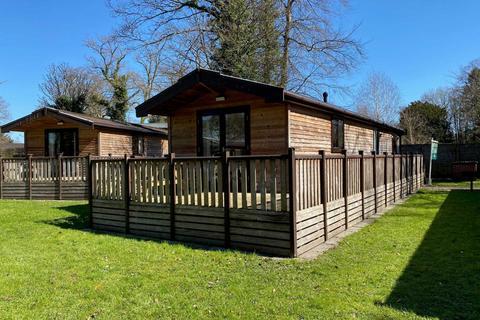 2 bedroom park home for sale - Sandy Balls Godshill