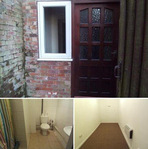 1 bedroom ground floor flat to rent - DERBY ROAD, Heanor, Derbyshire DE75
