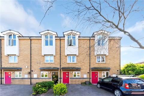 4 bedroom terraced house for sale - Hillyard Street, London, SW9