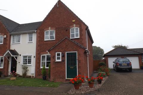 3 bedroom semi-detached house to rent - Apple Meadow, Weobley, HR4