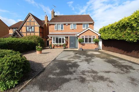 5 bedroom detached house to rent - Holmes Road, Breaston, DE72