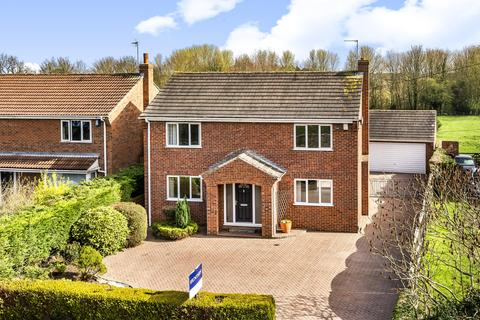 4 bedroom detached house for sale - Wighill Lane, Tadcaster, LS24 8HE