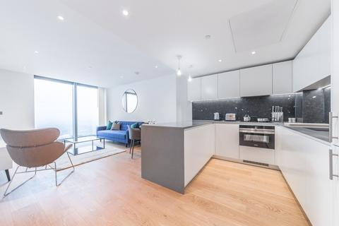 2 bedroom apartment to rent - Landmark Pinnacle, 10 Marsh Wall, London, Canary Wharf, E14