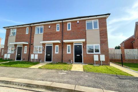 3 bedroom semi-detached house to rent - Vulcan Park Way, Newton Le Willows