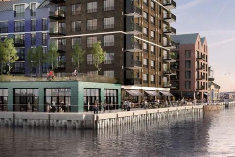 1 bedroom apartment for sale - Saxon, Goodluck Hope, London, E14