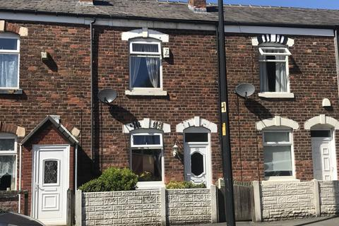 2 bedroom terraced house to rent - Ince Green Lane, Wigan