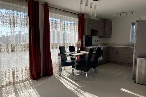 2 bedroom flat for sale - Golwg Y Garreg Wen, Swansea, SA1