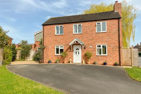2 bedroom detached house for sale - Willow House, Stafford Road, Newport