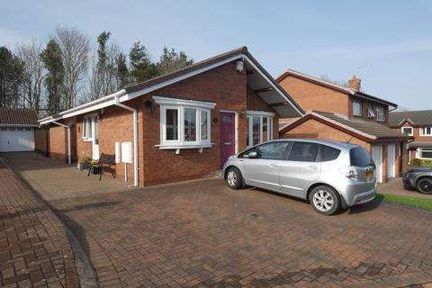 3 bedroom bungalow for sale - Middleton Close, Seaton, Seaham, County Durham, SR7 0PQ