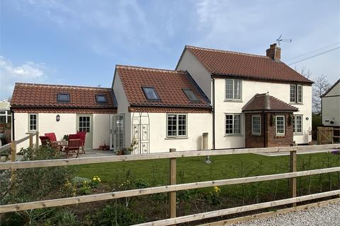 3 bedroom cottage for sale - Crab Lane, North Muskham, Nottinghamshire.