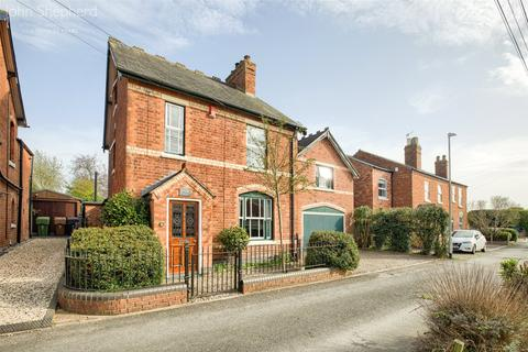 5 bedroom detached house for sale - Central Road, Bromsgrove, B60