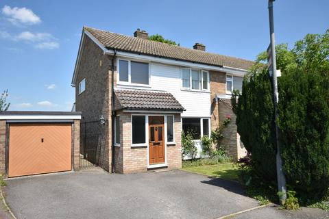 3 bedroom semi-detached house for sale - Meadow Close, CHESHAM